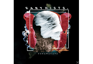 EARTHISTS. - Dreamscape  - (CD)