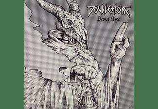 Doublestone - Devil's Own/Djaevlens Egn  - (CD)