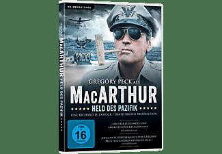 MacArthur – Held des Pazifik DVD