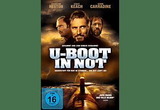 U-Boot in Not DVD