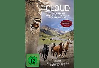 Cloud - Die Geschichte eines Hengstes in den Rocky Mountains  DVD