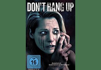 Don't Hang Up DVD