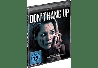 Don't Hang Up Blu-ray