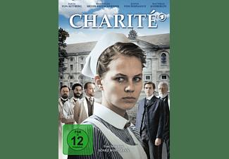Charité - Staffel 1 DVD