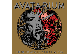 Avatarium - Hurricanes And Halos  - (CD)