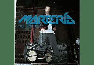 Marteria - Base Ventura  - (Vinyl)
