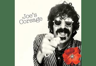 Frank Zappa - Joe's Corsage  - (CD)