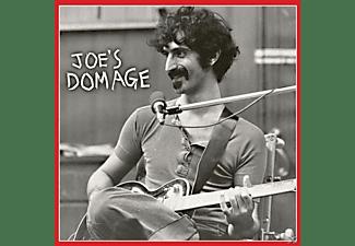 Frank Zappa - Joe's Domage  - (CD)