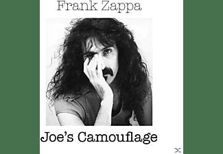 Frank Zappa - Joe's Camouflage  - (CD)