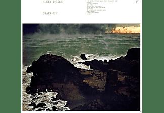 Fleet Foxes - Crack-Up  - (Vinyl)