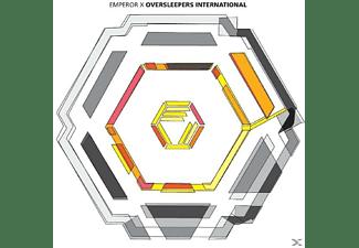 Emperor X - Oversleepers International  - (CD)