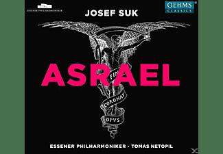 Essener Philharmoniker - Asrael  - (CD)