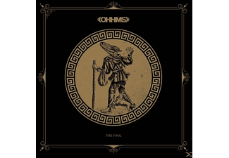 Ohhms - The Fool (Goldene 2LP) - (Vinyl)