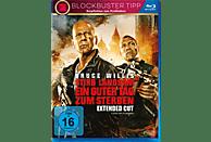 Stirb Langsam - Ein guter Tag zum Sterben [Blu-ray]