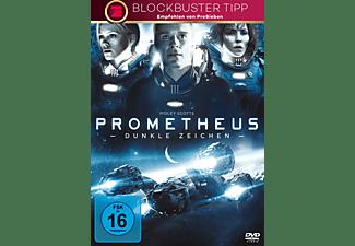 Prometheus - Dunkle Zeichen - Pro 7 Blockbuster [DVD]