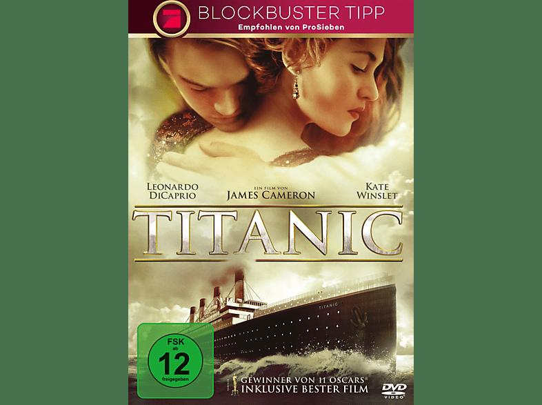 Titanic - 2-Disc-Set [DVD]