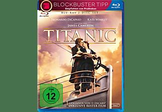 Titanic- Pro 7 Blockbuster [Blu-ray]