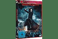 Abraham Lincoln - Vampirjäger [DVD]