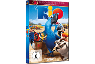 Rio [DVD]
