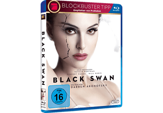 Black Swan- Pro 7 Blockbuster [Blu-ray]