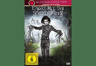 Edward mit den Scherenhänden - Pro 7 Blockbuster [DVD]
