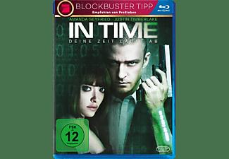 In Time - Deine Zeit läuft ab - Pro 7 Blockbuster [Blu-ray]