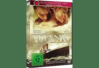 Titanic- Pro 7 Blockbuster [DVD]
