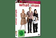 What a Man [DVD]