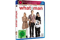 What A Man [Blu-ray]