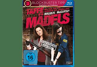 Taffe Mädels - Pro 7 Blockbuster [Blu-ray]