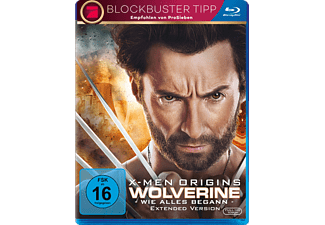 X-Men Origins – Wolverine - Pro 7 Blockbuster [Blu-ray]