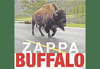 Frank Zappa - Buffalo (2CD)  - (CD)