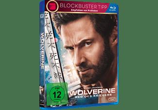 Wolverine - Weg des Kriegers - Pro 7 Blockbuster [Blu-ray]