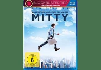 Das erstaunliche Leben des Walter Mitty - Pro 7 Blockbuster [Blu-ray]