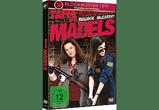 Taffe Mädels - Pro 7 Blockbuster [DVD]