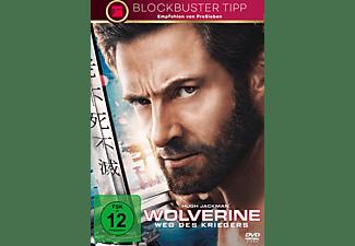 Wolverine - Weg des Kriegers - Pro 7 Blockbuster [DVD]