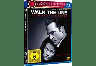 Walk The Line - Pro 7 Blockbuster [Blu-ray]