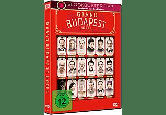 Grand Budapest Hotel - Pro 7 Blockbuster [DVD]