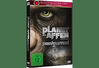 Planet der Affen: Prevolution - Pro 7 Blockbuster [DVD]
