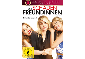 Die Schadenfreundinnen - Pro 7 Blockbuster [DVD]