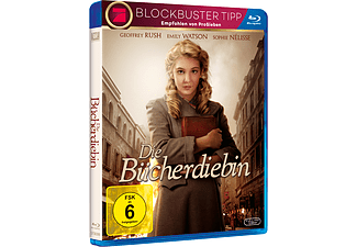 Die Bücherdiebin - Pro 7 Blockbuster [Blu-ray]