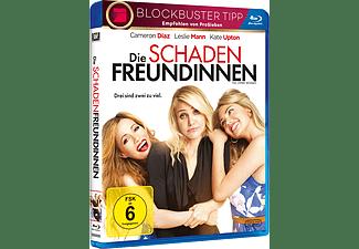 Die Schadenfreundinnen - Pro 7 Blockbuster [Blu-ray]