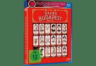 Grand Budapest Hotel - Pro 7 Blockbuster [Blu-ray]