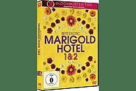 Best Exotic Marigold Hotel 1 & 2 [DVD]