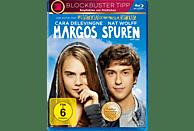 Margos Spuren [Blu-ray]