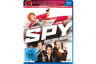 Spy - Susan Cooper Undercover [Blu-ray]
