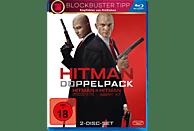 Hitman - Jeder stirbt alleine / Hitman: Agent 47 [Blu-ray]