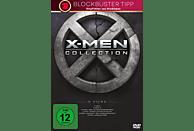 X-Men 1-6 [DVD]