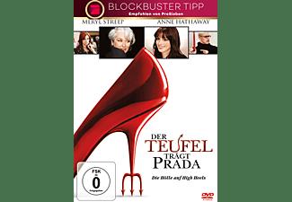 Der Teufel trägt Prada - Pro 7 Blockbuster [DVD]