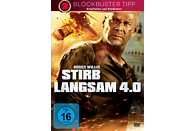 Stirb Langsam 4.0 [DVD]